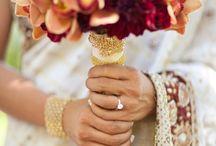 Sri Lankan themed wedding