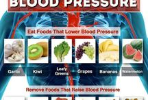 blood pressure problems???....