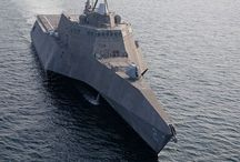 Naval Military