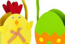 húsvéti tojásgyűjtő
