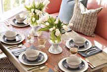DINING ROOM / by Wendy Salcedo