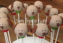 Boys birthday party / Birthday party ideas for a boy. Food, cake, party decorations and much more