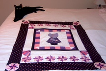 Laurie's Quilts
