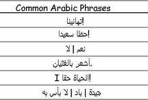 Arabisk learner