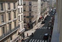FRANCE - Paris with Slow Tours / Tours in Paris France by Slow Tours Pty Ltd. www.slowtours.com