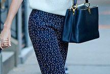 Inspiration: Miranda Kerr / Outfit inspiration from Miranda Kerr