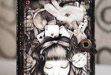 Алиса/Alice