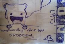 Doodle / Ideas