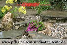 UNIKATE AUS NATURSTEINEN...Naturstein aus Polen / B&M GRANITY – Jeder Naturstein (sogar das gleiche Material) ist anders. Jeder Naturstein ist ein Unikat… Es gibt nie identische Natursteine…Es gibt immer sehr sichtbare oder weniger sichtbare Unterschiede, deswegen sind Natursteine so einmalig und wunderschön…Die Natur pur…