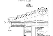 Çatı detayi