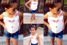 Kids Fashion / by Catia Jacinto