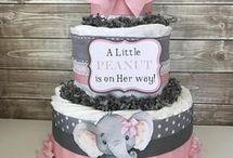 Baby Girl Babyshower