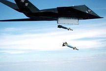 F117 Nighthawk szturmowy