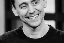 Tom Hiddleston❤❤