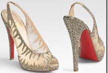 Shoes!! / by Deanna Morris