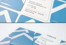 名刺 visiting card