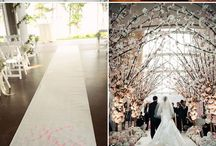 Weddings that I love