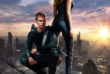 New obsession...divergent