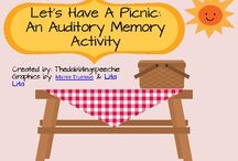 Auditory games / Education