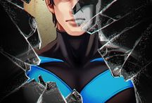 DC&Marvel