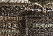 Traditional baskets / Beautiful hand made baskets