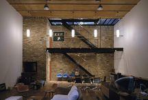 indoor decor / by Matt Smith