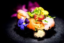 Sushi & Asian Fusion Cuisine