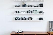 Antika kameralar