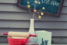baby shower ideas / by Leigh Anne, YourHomebasedMom