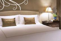 Bedroom Floor & Decor Ideas