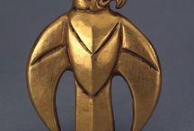 Скифы, сарматы, фракийцы, викинги