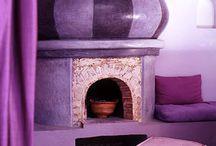 Colour me purple