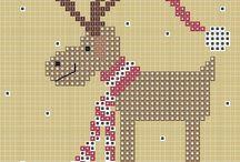 tricot Noël