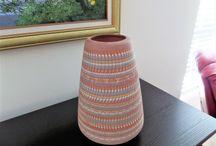 Vaze ceramică