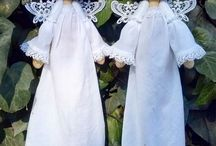 muñecas tildas