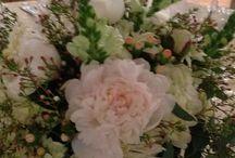 Peonies!  The queen of wedding flowers