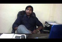 Chief Investigation Officer, Detective Vikas Sonkar