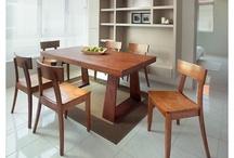 Home decor: dining room