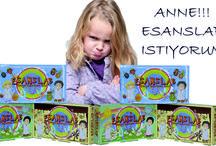 ESANSLAB / ESANS HAZIRLAMA SETİ Essential Preparation  Kit