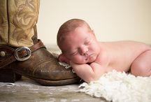 Newborn Photos / by Rachel Siekerman