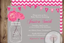 4 party - bridal shower