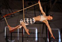 circo (trapezio)