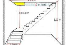 tangga beton