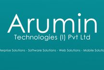 Arumin Technologies / Arumin Technologies is a leading Software Company in Coimbatore, offers the services like Web design and development, SEO, Mobile Apps, Software Development, ERP, Billing and Inventory Software, Retail Pos, Networking