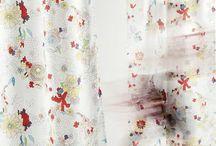 Ткани Christian Fischbacher // Christian Fischbacher Fabrics