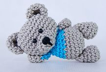 crochet stuffies