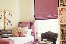Decorating with Shades of Purple