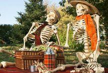 I LOVE Halloween! / by Tania Veirs