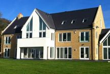 Self-Build & Custom Build Homes / Showcasing some of the beautiful homes ADM Systems customers have lovingly built or renovated as well as showcasing some of the stunning self build properties constructed.