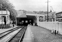 Local History / Weston-super-Mare and around the area